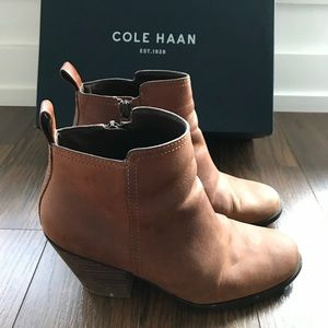 Cole Haan Ankle Boots / Booties